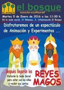 Cartel Reyes 01.05.16