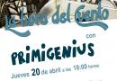 Programa de actividades para conmemorar el Día Internacional del Libro