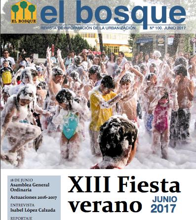 Revista El Bosque Nº 100