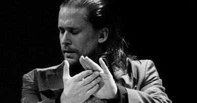 La programación cultural trae este sábado el flamenco del bailaor villaodonense, Alfonso Losa