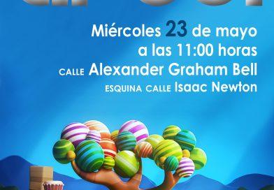 """Villaviciosa de Odón celebra este miércoles el """"Día del árbol"""" con la participación de casi doscientos escolares"""