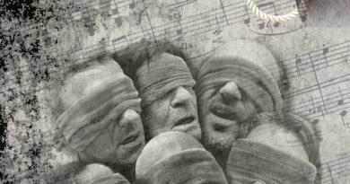 """La compañía teatral A escena representa este sábado el """"Concierto de San Ovidio"""" de Buero Vallejo"""