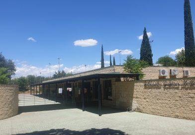 El 22 de junio las instalaciones de los polideportivos Chema Martínez y Manuel Gutiérrez Mellado abrirán sus dependencias con cita previa