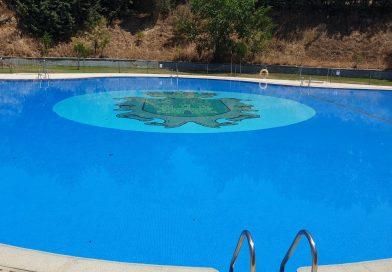Comienza la temporada de verano de las piscinas municipales, situadas en el complejo Acuático Deportivo Hispaocio